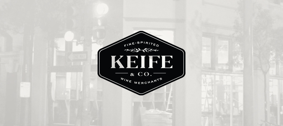 Keife and co fine wine merchants new orleans logo  large