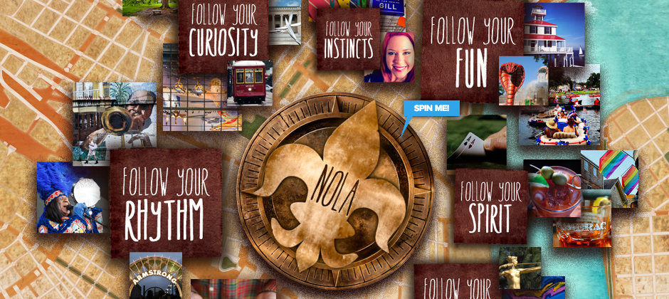 Follow-your-nola-compass-interactive-tourism-map-website-user-interface
