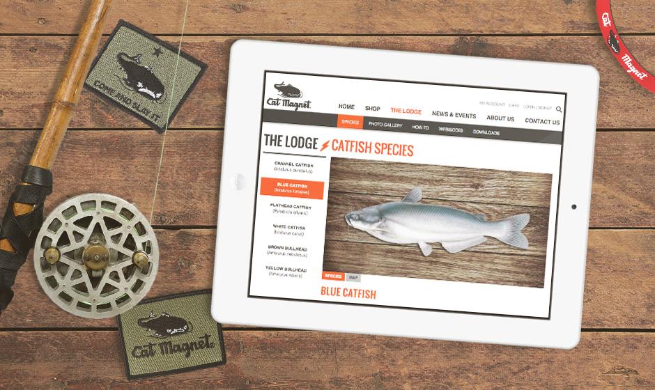 Catmagnet-ipad-responsive-fishing-ecommerce-web-design