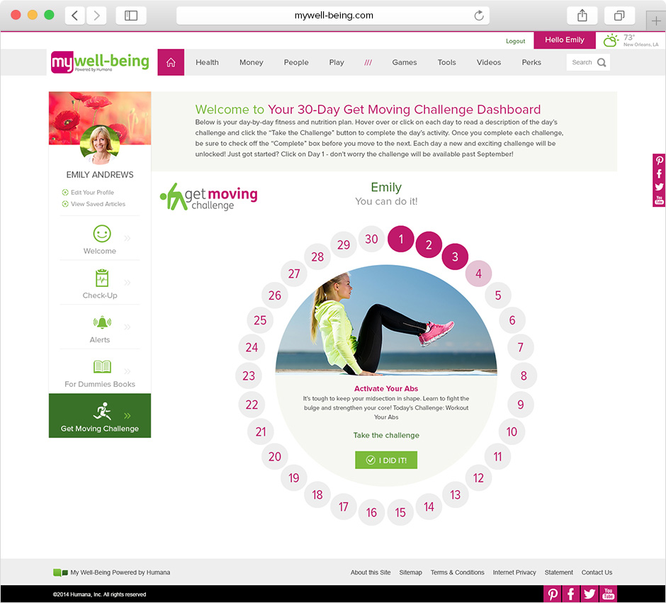 Humana-web-application-fitness-app-new-orleans-development-company-design-firm-v2-2