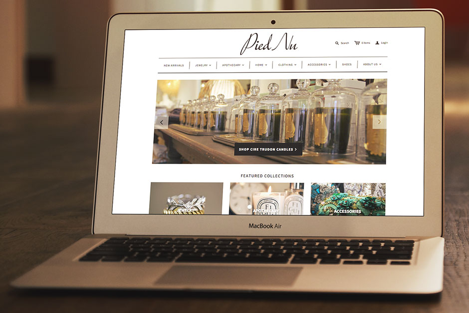 New-orleans-jewelry-web-design-ecommerce-store-interactive-shop