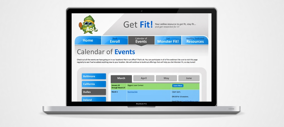 Aol-get-fit-macbook-calendar-of-events  large