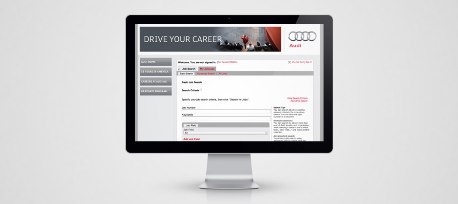 Volkswagen-group-of-america-website-design-display-audi-drive-your-career  large