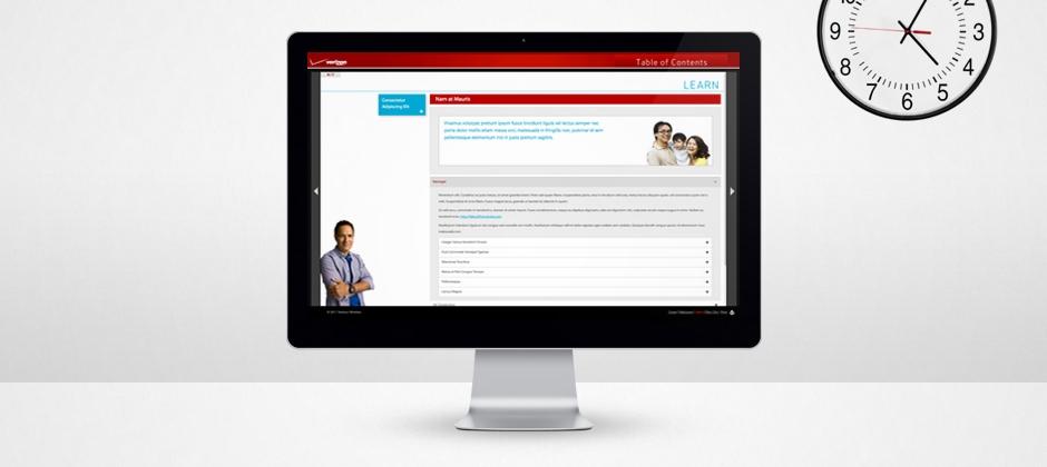 Verizon-communications-website-design-enrollment-guide-inside-learn  large