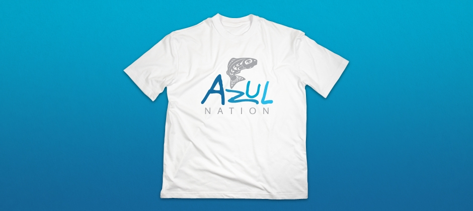 Azul-nation-logo-promotional-white-tee-shirt  large